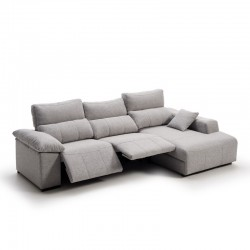 Chaise longue 2 Relax Eléctricos REF.Ang 10063