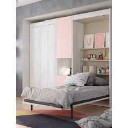 Cama abatible vertical REF.128 399Lid